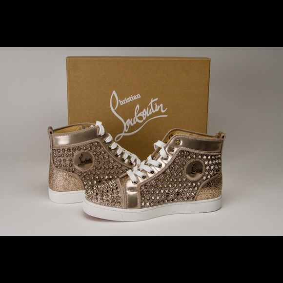 Christian Louboutin Shoes | Brand New